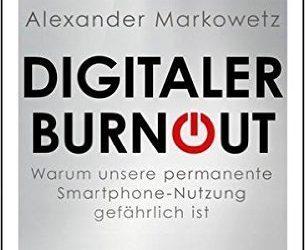 Digitaler Burnout